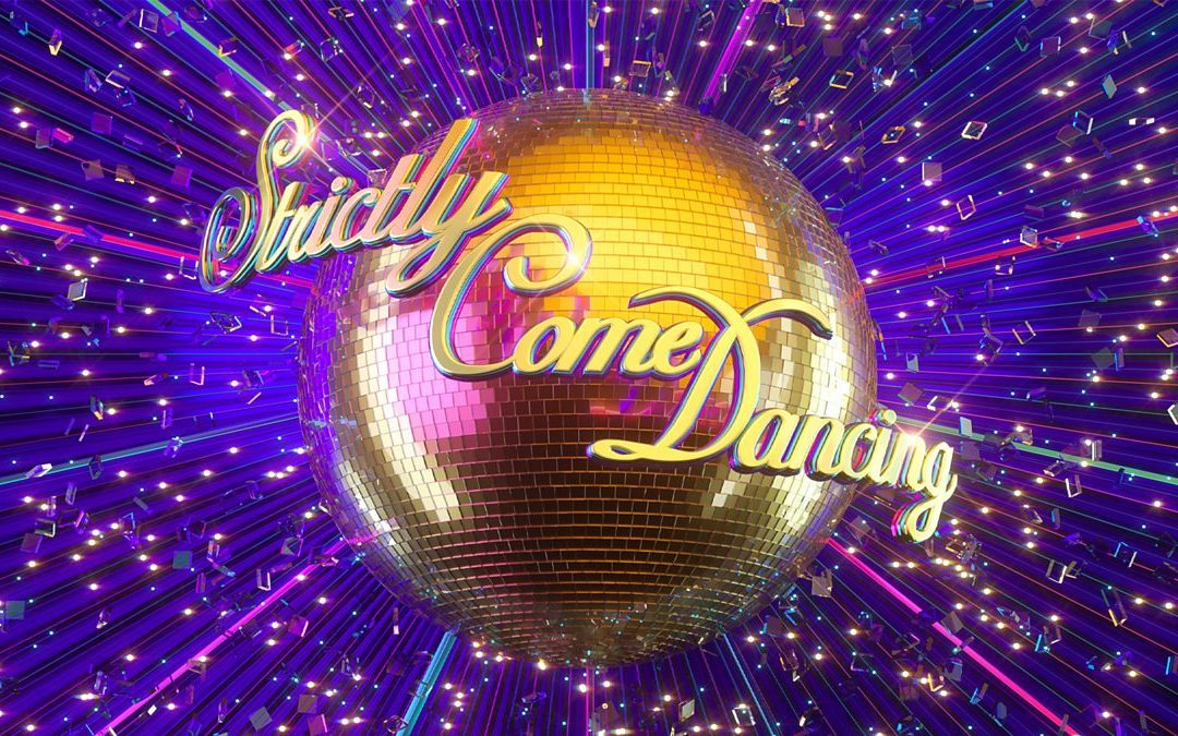 Strictly Come Dancing 2021….