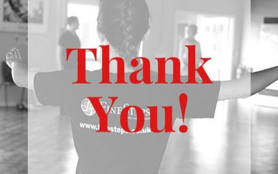 Thank You For Supporting Us This Last Year!